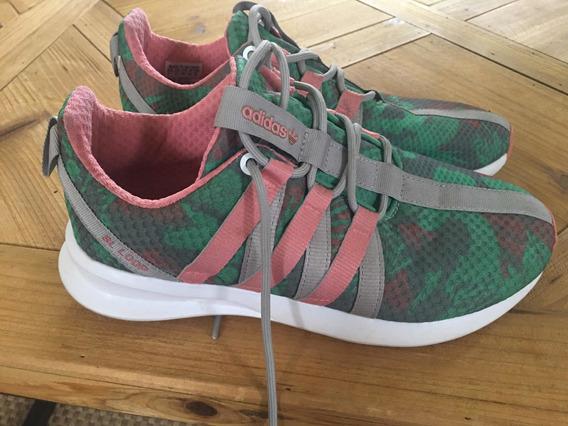 Zapatillas adidas Sl Loop Impecables 38