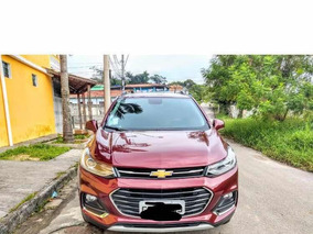 Chevrolet Tracker 1.4 Ltz Turbo Aut. 5p 2017