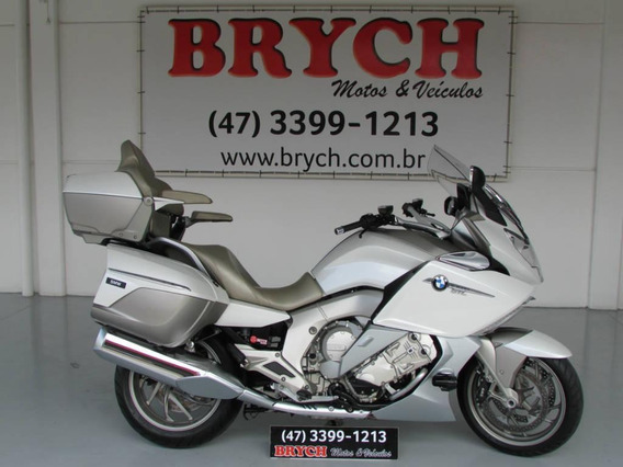 Bmw K1600 Exclusive Abs 2015