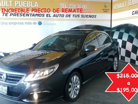 Renault Safrane 2014 Privilege