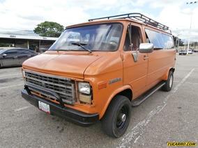 Chevrolet Van Sport