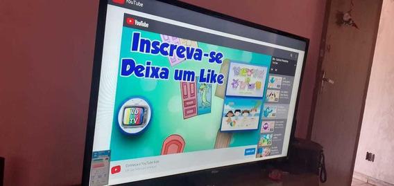 Tv Smart 48 Polegadas
