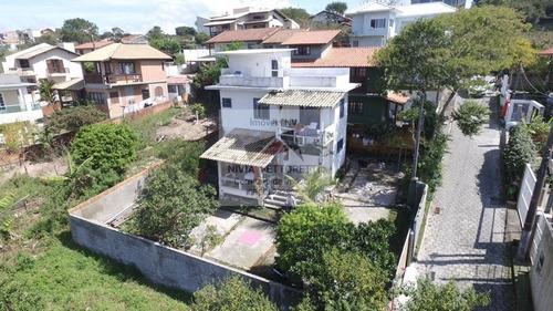 Casa A Venda No Bairro Santinho Em Florianópolis - Sc.  - 1011-1