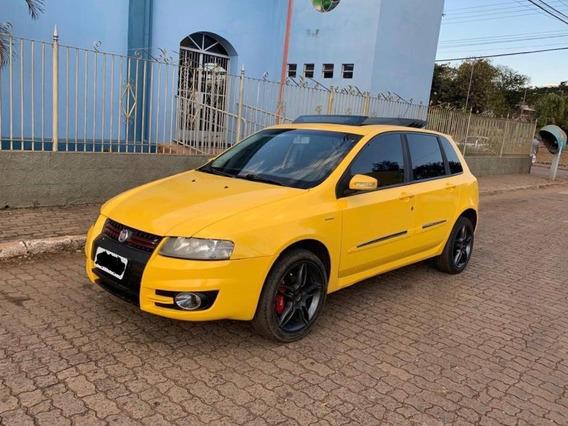 Fiat Stilo Sporting Dualogic Automático 1.8 Flex