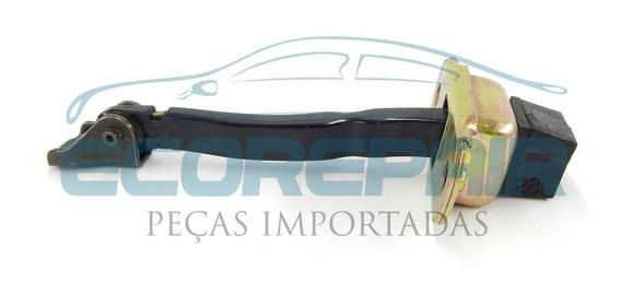 Limitador Da Porta Traseira Pajero Sport Io Tr4 1999/2001