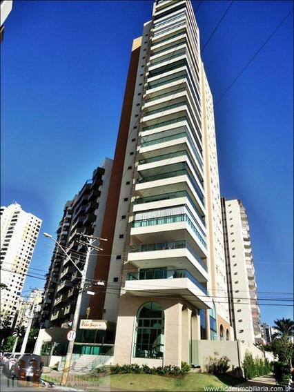 Apartamento Padrão Com 4 Quartos No Ed. Patio Suiça - 991295-l