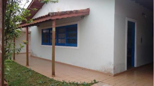 Casa De Frente Para A Praia No Suarão Em Itanhaém - 4653|npc
