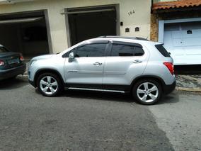 Chevrolet Tracker 1.8 Ltz Aut. 5p 2014 Aceita Troca + Teto