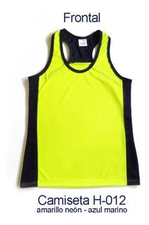 Franelilla - Camiseta Para Mujer - Deportivas