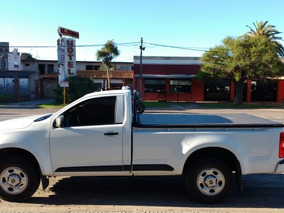 Chevrolet S10 C/simple 2.8 Con 36000km Igual A Okm!!