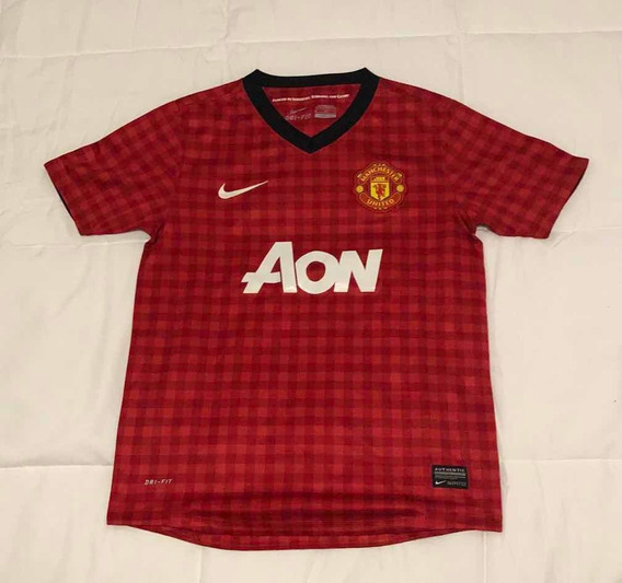 Camiseta Del Manchester United Original