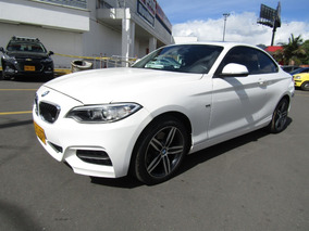 Bmw Serie 2 220i Coupe Turbo