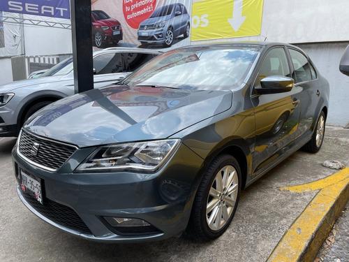Imagen 1 de 15 de Seat Toledo Style Aut 1.4 T Arrendamiento Credito Contado