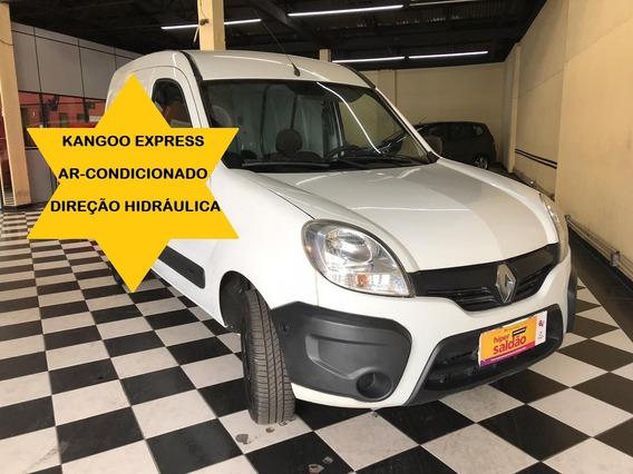 Renault Kangoo Express 1.6 Com Ar-condicionado E Direção