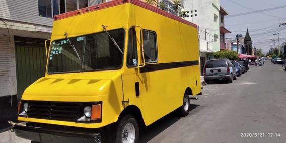 Chevrolet Vanette Chevrolet Vanette 05