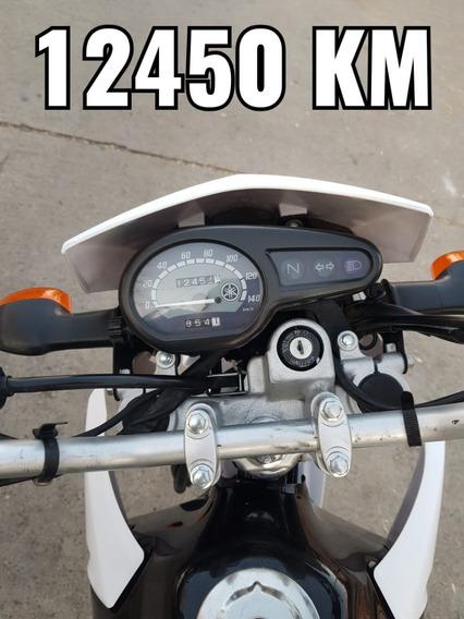 Yamaha Xtz 125cc. Mod.2015