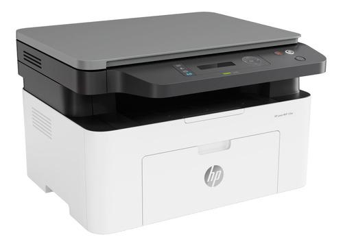 Impresora Laser Hp M135w Multifuncion Monocromatica Wifi Fac