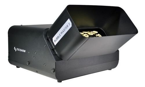 Maquina De Burbuja Alto Rendimiento Garantia / Abregoaudio