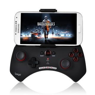 Controle Ipega Bluetooth Para Celular iPhone Android Tablet