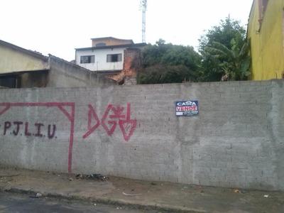 Terreno Residencial À Venda, Cidade Líder, São Paulo. - Te1515