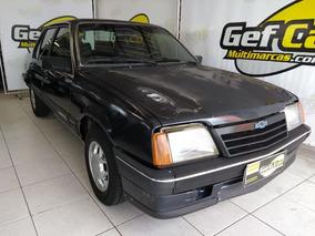 Chevrolet Monza Sl/e 1.8 4p 1990