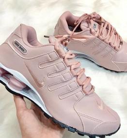 5a64bb27d61 Tenis Nike Original Rosa Claro Nz Masculino - Nike para Masculino no ...