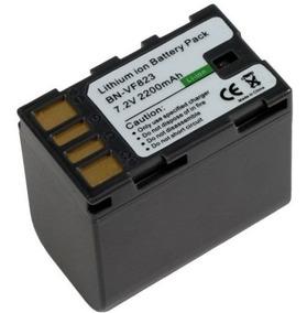 Bateria Bn-vf823 P/ Jvc Gz-mg630 Gz-mg680 Gz-ms120 Gr-d870