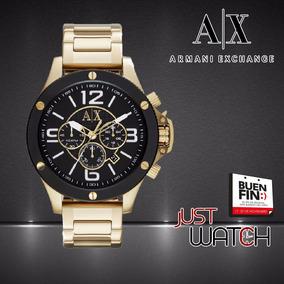 8bcf74e429f8 Reloj Armani Ax1511 - Relojes en Mercado Libre México