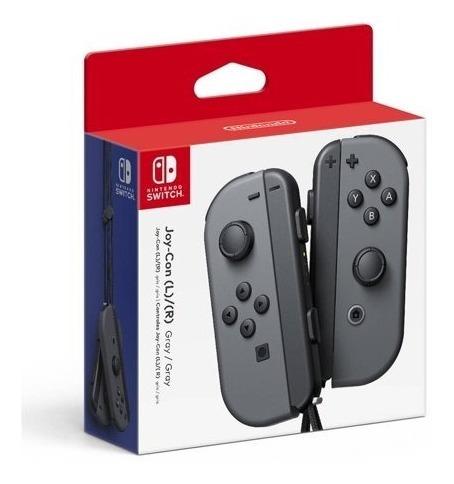 Joy-con Cinza - Nintendo Switch