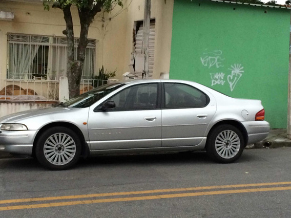 Chrysler Stratus 2.5 Lx 2000