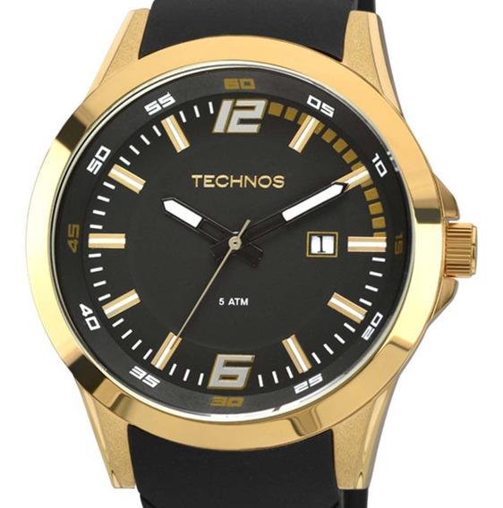 Relógio Technos Masculino Performance Racer 2115kpu/8p C/ Nfe