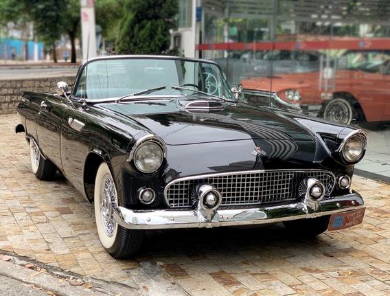 Ford Thunderbird - 1955