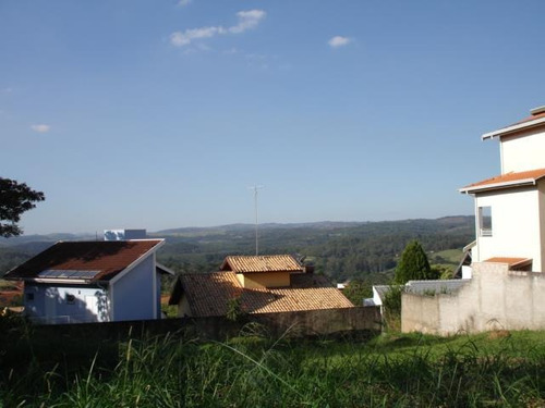 Terreno À Venda Em Loteamento Caminhos De São Conrado (sousas) - Te245883