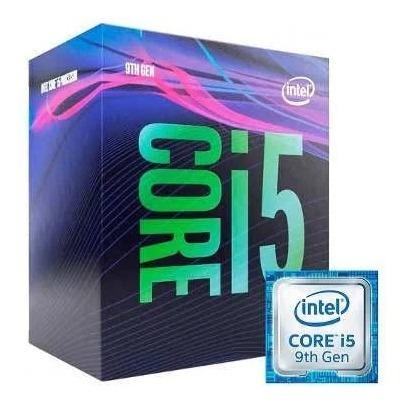Processador Intel Core I5 9400 Lga 1151 2.90ghz C/ Vídeo