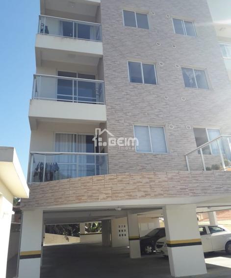 Ótimo Apartamento Em Biguaçu - Ap00140 - 34446094
