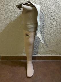 Artic. Protesis Pierna Izquierda Excelentes Condiciones