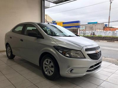 Chevrolet Prisma Joy 1.0 2019 Único Dono / Osasco Ipva Pago