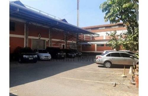 Imagem 1 de 9 de Galpão/depósito/armazém , 10.000 M²