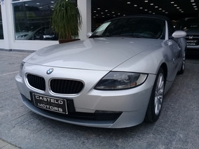 Bmw Z4 2.0 Roadster 16v Gasolina 2p Manual 2008/2009