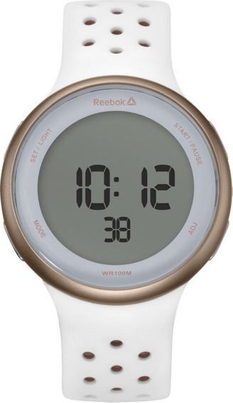 Reebok Watch - Rd-ele-g9-p3iw-w3