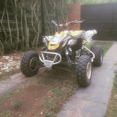 Can Am 450 Mx