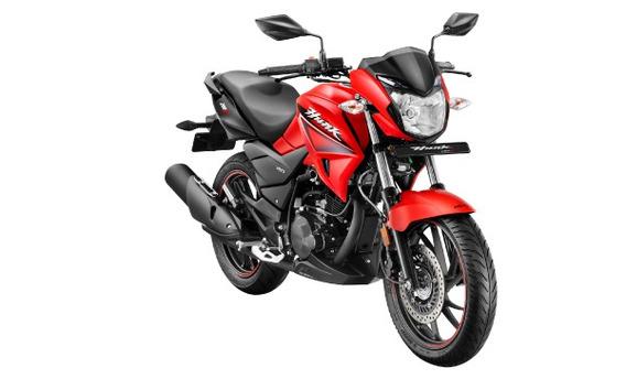 Hero Hunk 200 R Abs Zeta Motos
