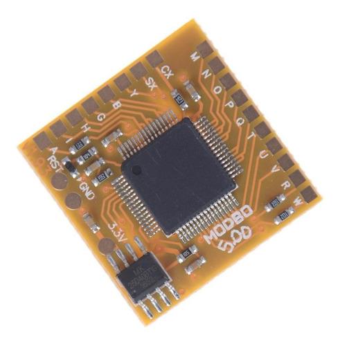 Modbo 5.0 V1.93 Chip Para Ps2 Soporte Disco Duro - Usb