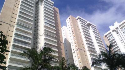 Apartamento De 3 Dormitórios, 1 Suíte E 2 Vagas No Jardim Aquarius - Ap1272