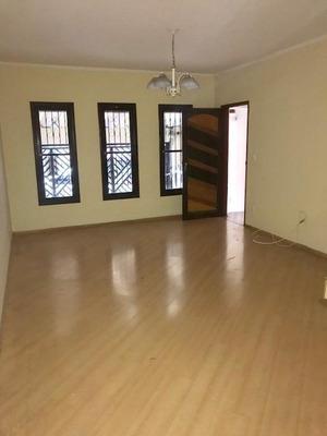 Sobrado Com 3 Dormitórios Para Alugar, 200 M² - Assunção - São Bernardo Do Campo/sp - So19656