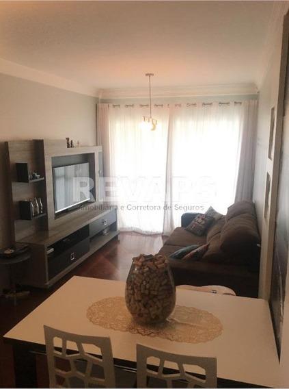 Apartamento Residencial À Venda, Jardim Do Mar, São Bernardo Do Campo. - Ap4629