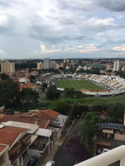 Apartamento Residencial À Venda, Ponte Preta, Campinas. - Ap1607