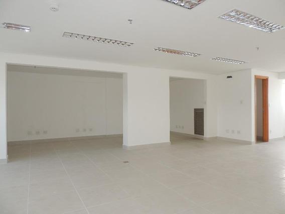 Sala Em Vila Matias, Santos/sp De 90m² Para Locação R$ 3.500,00/mes - Sa350038