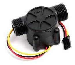 115919 - Sensor Fluxo Água/vazão Yf-s201 Arduino