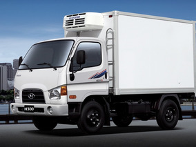 Hyundai H300 / Hd65 Para 3 Toneladas